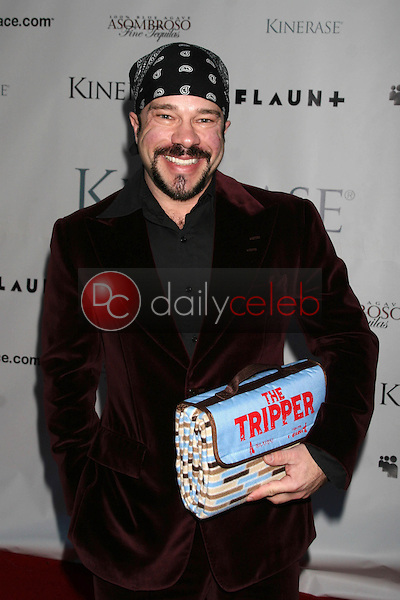 Domiziano Arcangeli<br />at the Los Angeles Premiere of &quot;The Tripper&quot;. Hollywood Forever Cemetery, Hollywood, CA. 04-11-07<br />Dave Edwards/DailyCeleb.com 818-249-4998