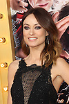 "Olivia Wilde. World premiere of ""The Incredible Burt Wonderstone,"" at TCL Chinese Theater. Hollywood, CA USA. March 11, 2013.©CelphImage"
