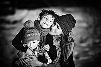 12-13-18 Belen Fleming Family photography Medina MN