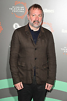 "Jed Mercurio (Creator)<br /> at the ""Bodyguard"" photocall as part of the BFI & Radio Times Television Festival 2019 at BFI Southbank, London<br /> <br /> ©Ash Knotek  D3494  12/04/2019"