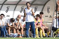 Villar Perosa (To) 17-08-2017 friendly Match Juventus A - Juventus B / foto Daniele Buffa/Image Sport/Insidefoto <br /> nella foto: Alessandro Dal Canto