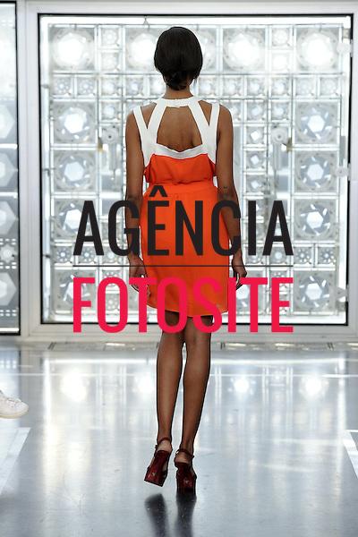 Paris, Fran&ccedil;a &sbquo;09/2014 - Desfile de Christine Phung durante a Semana de moda de Paris  -  Verao 2015. <br /> <br /> Foto: FOTOSITE