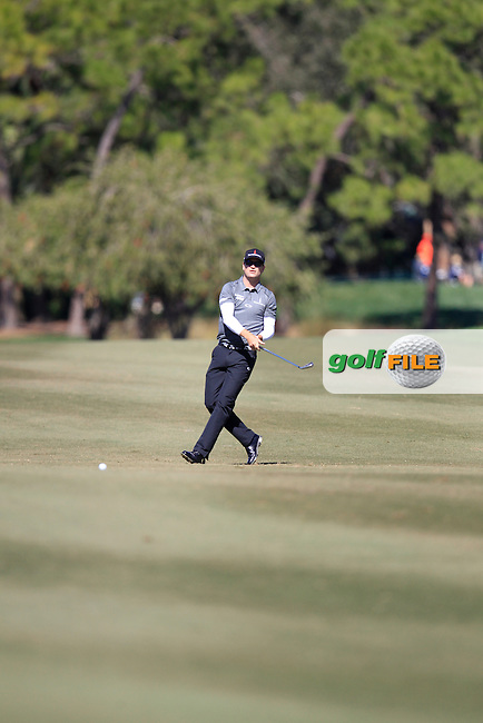 Zach Johnson (USA) during round 2 of the Honda Classic, PGA National, Palm Beach Gardens, West Palm Beach, Florida, USA. 26/02/2016.<br /> Picture: Golffile | Fran Caffrey<br /> <br /> <br /> All photo usage must carry mandatory copyright credit (&copy; Golffile | Fran Caffrey)