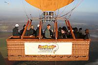 20110829 Hot Air Cairns 29 August