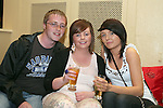 Jacob Gill with Emma McGuirk and Rebecca Weston in the Star and Crescent...Photo NEWSFILE/Jenny Matthews.(Photo credit should read Jenny Matthews/NEWSFILE)....This Picture has been sent you under the condtions enclosed by:.Newsfile Ltd..The Studio,.Millmount Abbey,.Drogheda,.Co Meath..Ireland..Tel: +353(0)41-9871240.Fax: +353(0)41-9871260.GSM: +353(0)86-2500958.email: pictures@newsfile.ie.www.newsfile.ie.FTP: 193.120.102.198.
