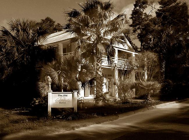 Carabelle Florida B&B