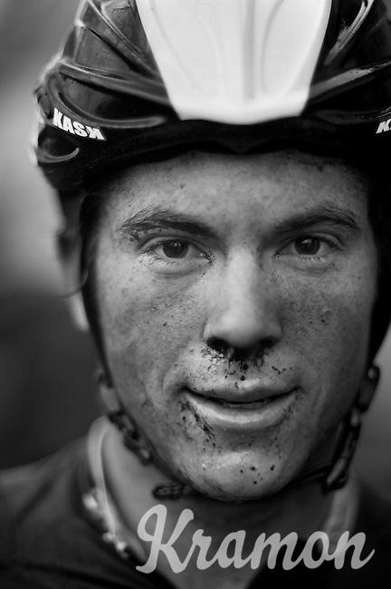 3 Days of West-Flanders, .day 3: Nieuwpoort-Ichtegem.Ben Swift post-race