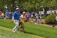 Ben Kern (USA) heads down 12 during 4th round of the 100th PGA Championship at Bellerive Country Club, St. Louis, Missouri. 8/12/2018.<br /> Picture: Golffile   Ken Murray<br /> <br /> All photo usage must carry mandatory copyright credit (© Golffile   Ken Murray)