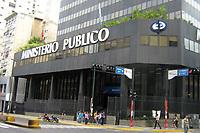 Ministerio Público de Venezuela, Ministerio Público venezolano