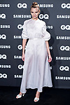 Model Magdalena Frackowiak attends the 2018 GQ Men of the Year awards at the Palace Hotel in Madrid, Spain. November 22, 2018. (ALTERPHOTOS/Borja B.Hojas)