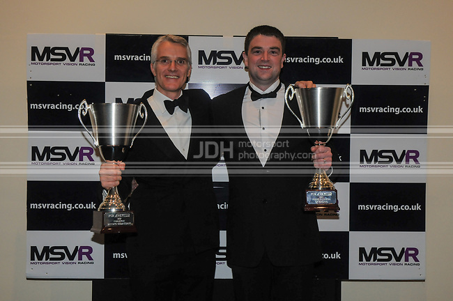 CF Racing - F3 Cup Awards And Dinner Brands Hatch 2018