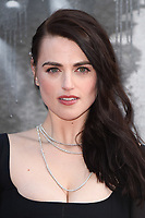 Katie McGrath at the European premiere for &quot;King Arthur: Legend of the Sword&quot; at the Cineworld Empire in London, UK. <br /> 10 May  2017<br /> Picture: Steve Vas/Featureflash/SilverHub 0208 004 5359 sales@silverhubmedia.com