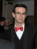 Washington, D.C. - May 9, 2009 -- Peter Orszag, Director, Office of Management and Budget attends one of the parties prior to the White House Correspondents Dinner in Washington, D.C. on Saturday, May 9, 2009..Credit: Ron Sachs / CNP.(RESTRICTION: NO New York or New Jersey Newspapers or newspapers within a 75 mile radius of New York City)