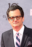 Los Angeles CA Apr 11: Ben Mankiewicz, arrive to 2019 TCM Classic Film Festival Opening Night Gala And 30th Anniversary Screening Of &quot;When Harry Met Sally&quot;, TCL Chinese Theatre, Los Angeles, USA on April 11, 2019 <br /> CAP/MPI/FS<br /> &copy;FS/MPI/Capital Pictures