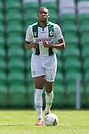 Jafar Arias of FC Groningen,