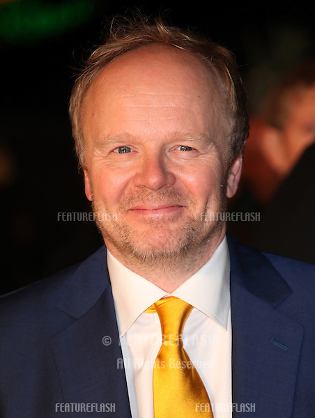 Jason Watkins arriving for the Nativity 2: Danger In The Manger Premiere, at Empire Leicester Square, London. 13/11/2012 Picture by: Alexandra Glen / Featureflash