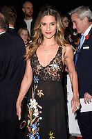 LONDON, UK. October 31, 2016: Amanda Byram at the Pride of Britain Awards 2016 at the Grosvenor House Hotel, London.<br /> Picture: Steve Vas/Featureflash/SilverHub 0208 004 5359/ 07711 972644 Editors@silverhubmedia.com