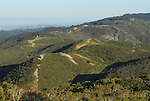 Montara Mountain view, GGNRA