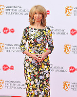 Helen Worth at the British Academy (BAFTA) Television Awards 2019, Royal Festival Hall, Southbank Centre, Belvedere Road, London, England, UK, on Sunday 12th May 2019.<br /> CAP/CAN<br /> &copy;CAN/Capital Pictures