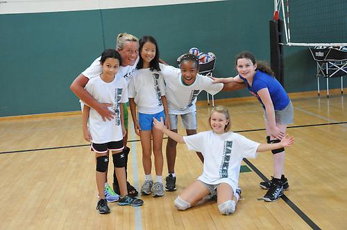 Harker Summer Programs 2013 <br /> <br /> Photo by Samantha Hoffman