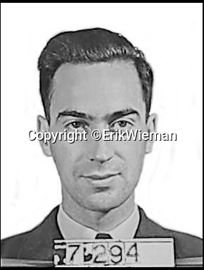 BNPS.co.uk (01202 558833)Pic: ErikWieman/BNPS<br /> <br /> Leading Aircraftman M. Good, who was a passenger on an airliner shot down during World War Two.<br /> <br /> The wreckage of an airliner which was shot down during World War Two killing all 23 people on board has been found in a German field 74 years later.<br /> <br /> Dakota KG653 was carrying 20 Canadians, one Australians and two Brits, RAF personnel Flying Officer Alfred Veary and Flight Lieutenant Ralph Korer, when it departed from RAF Pershore in Worcestershire at 3.30am on September 24, 1944.<br /> <br /> The plane, destined for Karachi, was blown off course in a storm and shot down by the Germans near Neuleiningen, 50 miles south of Frankfurt, in east Germany.<br /> <br /> Its exact whereabouts remained a mystery for over seven decades but now Dutch historian Erik Wieman, who travels the world to locate lost aircraft, has discovered the plane's wreckage in a corn field.