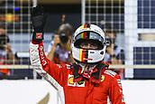 2018 F1 Grand Prix of Bahrain Qualifying Apr 7th