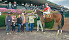 Truth Only winning at Delaware Park on 10/17/15