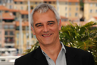 Laurent Cantet - 65th Cannes Film Festival