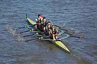 Crew: 175  TRC (H)  Thames RC (I Hurley)  4x- Chall<br /> <br /> Fours Head of the River 2018<br /> <br /> To purchase this photo, or to see pricing information for Prints and Downloads, click the blue 'Add to Cart' button at the top-right of the page.