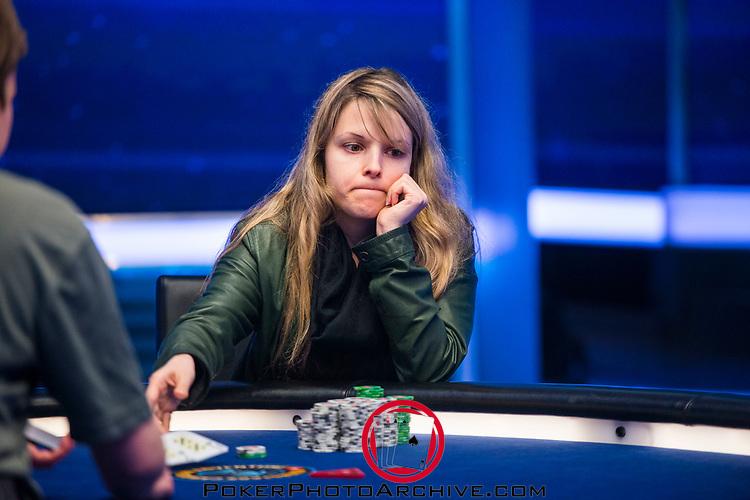 Champion Maria Lampropulos