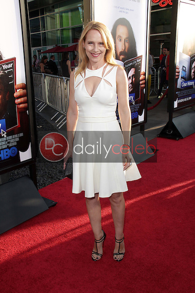 Amy Ryan<br />
