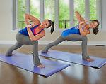 Yoga_Teacher Training Class 2011