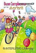 Marcello, CHILDREN BOOKS, BIRTHDAY, GEBURTSTAG, CUMPLEAÑOS, paintings+++++,ITMCEDH1319,#Bi#, EVERYDAY