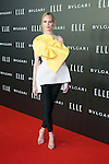 Laura Santo Domingo attend the Photocall of the ELLE STYLE AWARDS at Italian Embassy in Madrid, Spain. March 17, 2014. (ALTERPHOTOS/Carlos Dafonte)