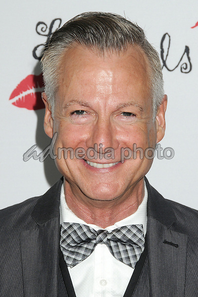 11 October 2015 - Hollywood, California - Michael Nicklin. 15th Annual Les Girls Cabaret held at Avalon. Photo Credit: Byron Purvis/AdMedia