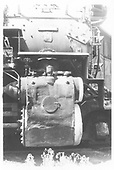 K-36 #486 engineer side view of firebox and cylinders.<br /> D&amp;RGW