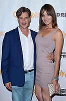 """LOS ANGELES - SEP 17:  Billy McNamara, Gabrielle Diaz at the """"Candy Corn"""" Hollywood Premiere at the TCL Chinese 6 Theater on September 17, 2019 in Los Angeles, CA"""