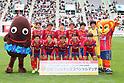 Plenus Nadeshiko League 2017 Division 1: INAC Kobe Leonessa 3-0 Nojima Stella Kanagawa Sagamihara