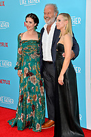 Kristen Bell, Lauren Miller Rogen &amp; Kelsey Grammer at the Los Angeles premiere of &quot;Like Father&quot; at the Arclight Theatre, Los Angeles, USA 31 July 2018<br /> Picture: Paul Smith/Featureflash/SilverHub 0208 004 5359 sales@silverhubmedia.com