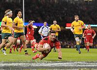 141108 Wales vs Australia