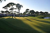 Turkish Airlines Open presented by the Ministry of Tourism and Culture 2013