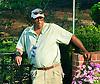 Al Jackson at Delaware Park on 9/12/16
