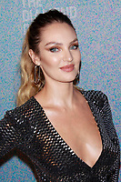 NEW YORK, NY - SEPTEMBER 13: Candice Swanepoel at the Clara Lionel Foundation&rsquo;s 4th Annual Diamond Ball at Cipriani Wall Street in New York City on September 13, 2018. <br /> CAP/MPI99<br /> &copy;MPI99/Capital Pictures