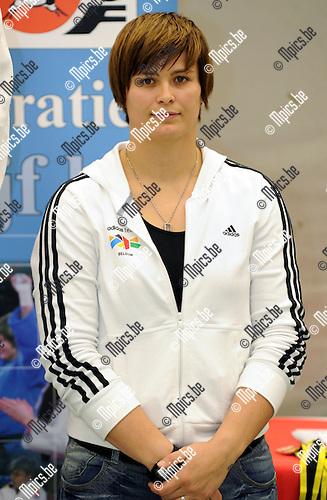 2011-02-13 / Judo / seizoen 2010-2011 / Jacques Catherine ..Foto: mpics
