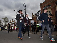 170304 Fulham v Preston North End