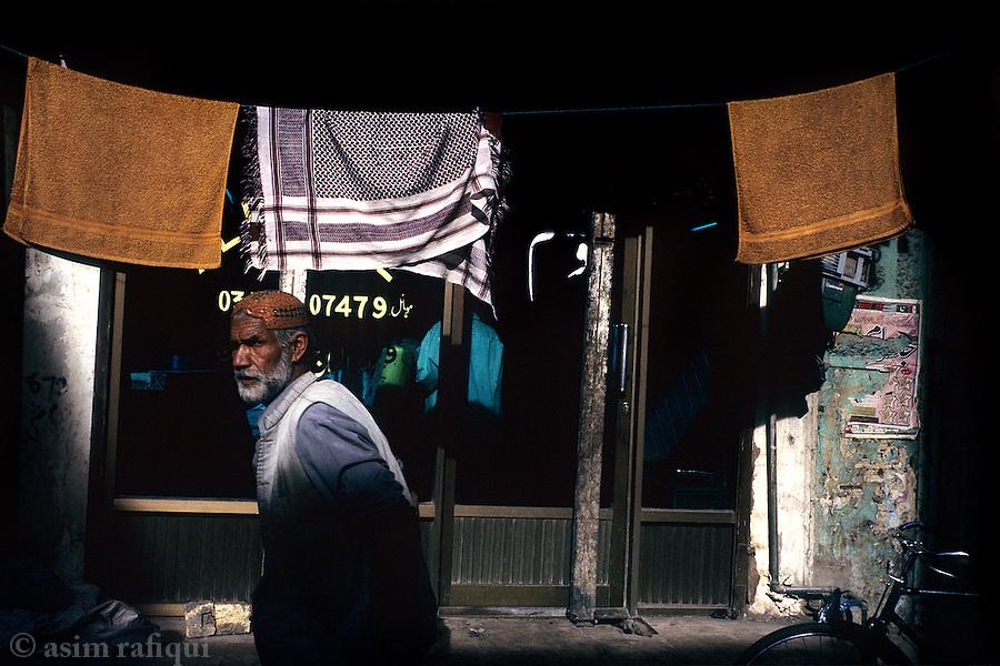 Multan 2007