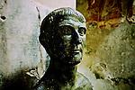 Italy: Herculaneum