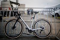 Women's Race<br /> UCI cyclocross WorldCup - Koksijde (Belgium)<br /> <br /> ©kramon