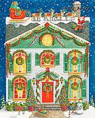 Ingrid, CHRISTMAS SYMBOLS, WEIHNACHTEN SYMBOLE, NAVIDAD SÍMBOLOS, paintings+++++,USISPROV2,#xx#