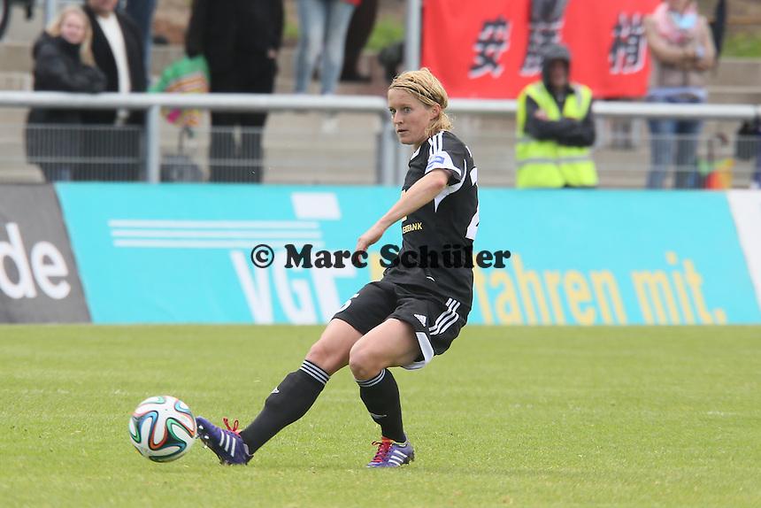 Saskia Bartusiak (FFC) - 1. FFC Frankfurt vs. MSV Duisburg